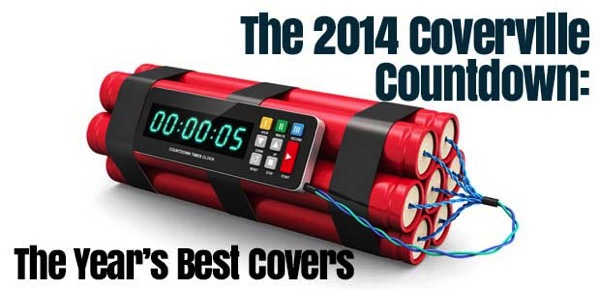 Coverville Countdown 2014