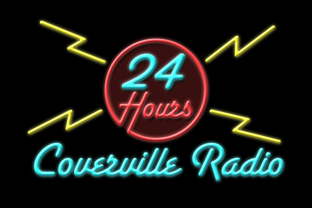 Beta Launch: Coverville 24-Hour Radio!
