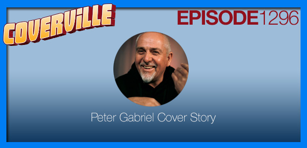 Coverville  1296: Peter Gabriel Cover Story III