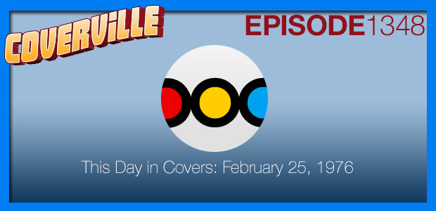 Coverville  1348: This Day in Covers: February 25, 1976