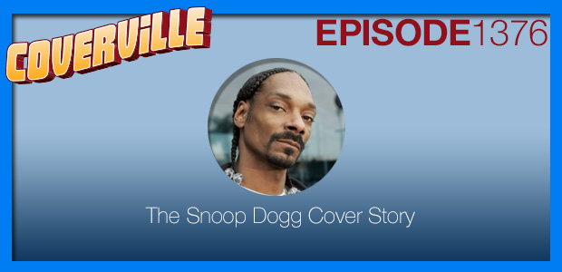Coverville  1376: The Snoop Dogg Cover Story